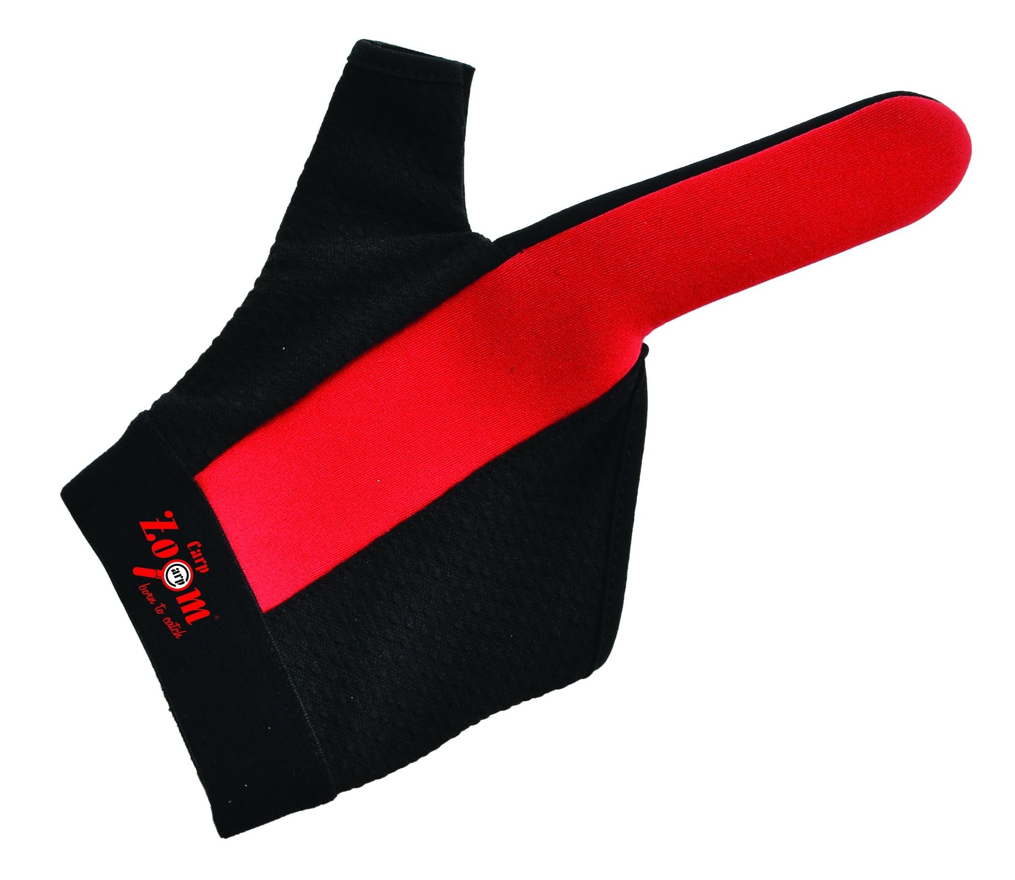Naprstnik Carp Zoom Casting Glove