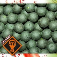 IB Carptrack Monsters Paradise Boilie 20mm 1-5kg