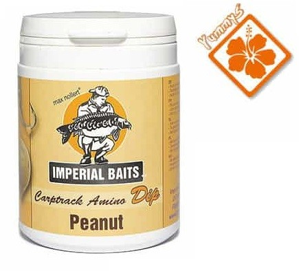 Imperial B. Carptrack Amino Dip Peanut 150ml