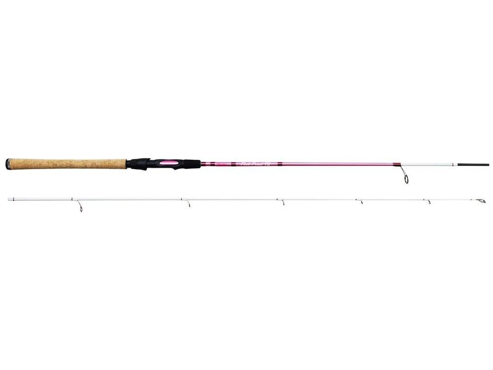 Palica Okuma Pink Pearl V2 2,49m 10-32g
