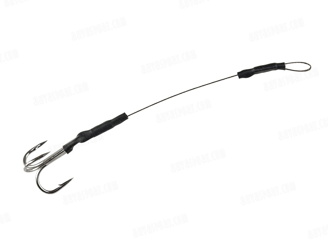 Stinger Carp Zoom Oplus Soft Lure Wire št.: 8-10
