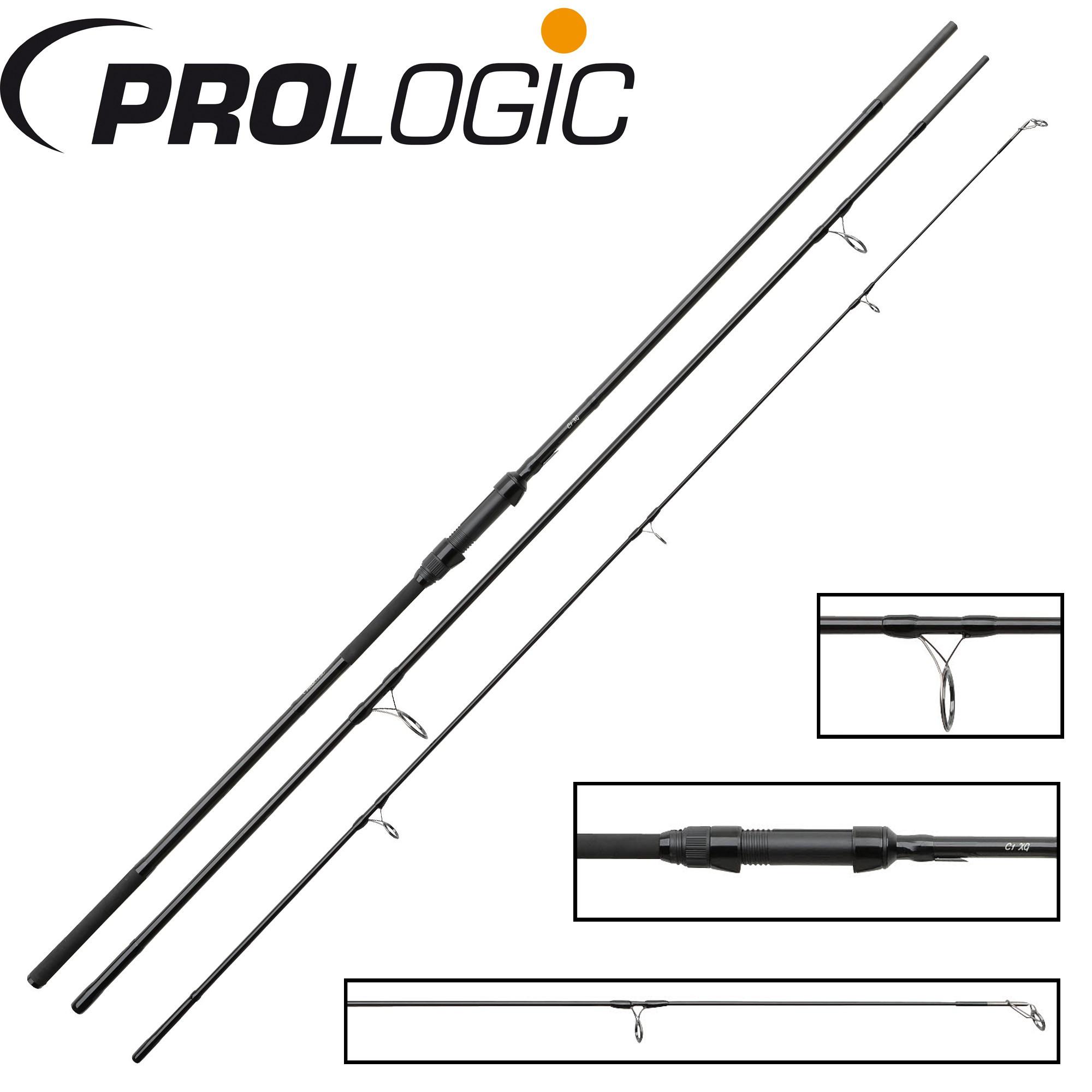 Palica Prologic C1 XG 3,6m 3,5lb 3del