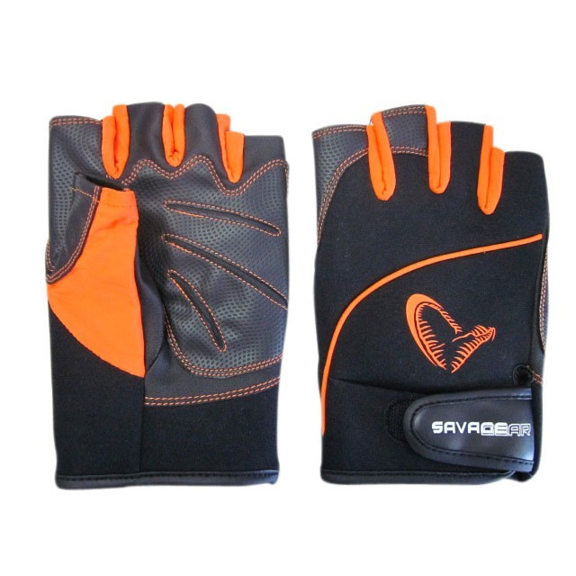 Rokavice Savage Gear Pro Tec Glove L-XL