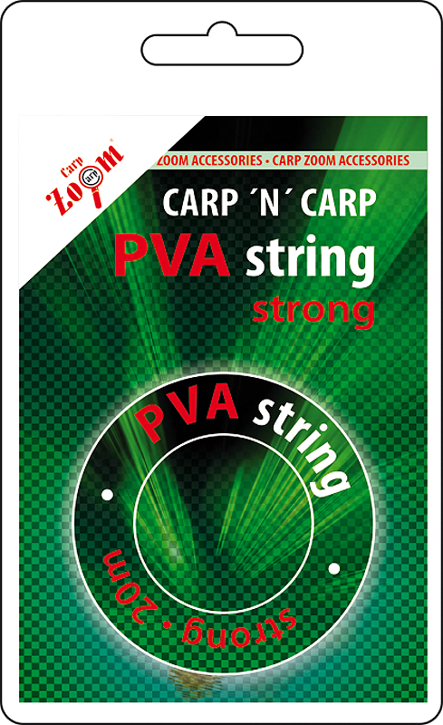 Vrvica PVA String Carp Zoom strong 20m