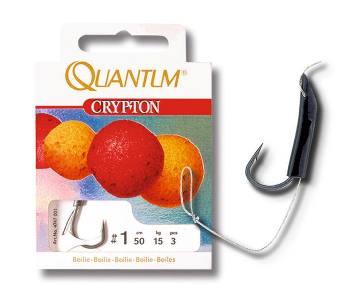 Navezani trnki quantum Boilie br: 4