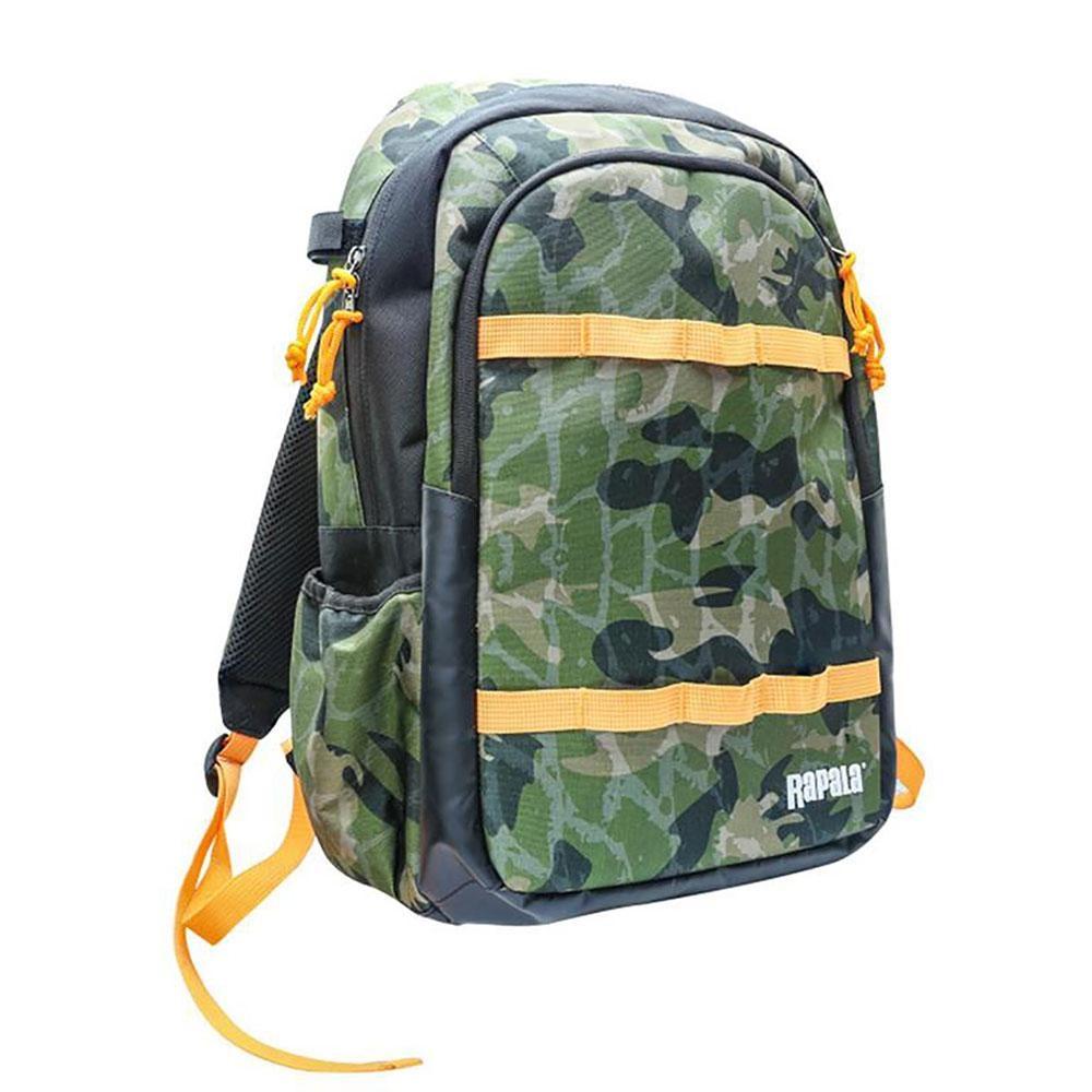 Nahrbtnik Rapala Jungle Bag RJUBP