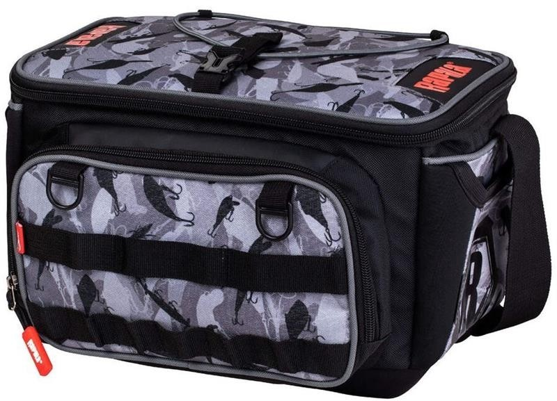 Torba Rapala Lurecamo Tackle Bag Lite RBLCTBLI