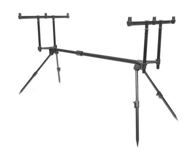 Rod Pod Zfish Compact 3 Rods 2416