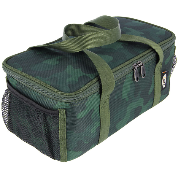 Torba NGT Camo Brew Kit Bag 474-C