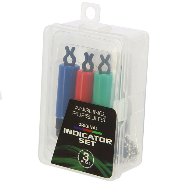 Svingerji NGT Original Indicator Set 3pcs