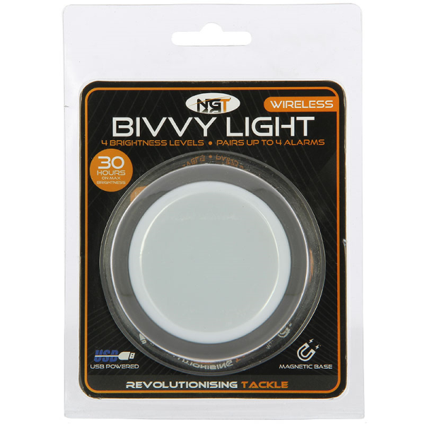 Svetilka NGT VS Bivvy Light