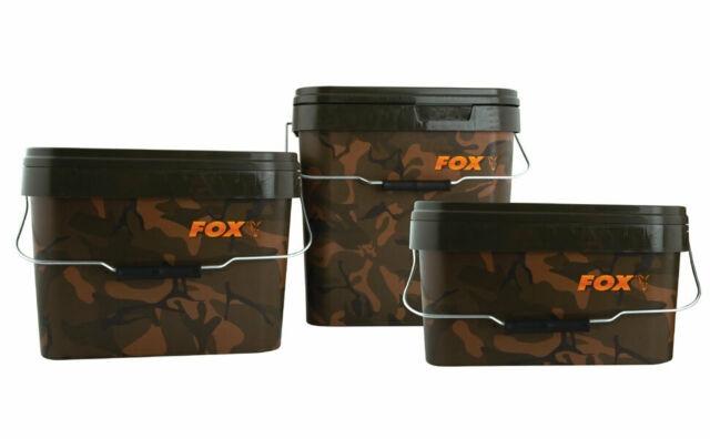 Vedro Fox Camo Square 10-17L