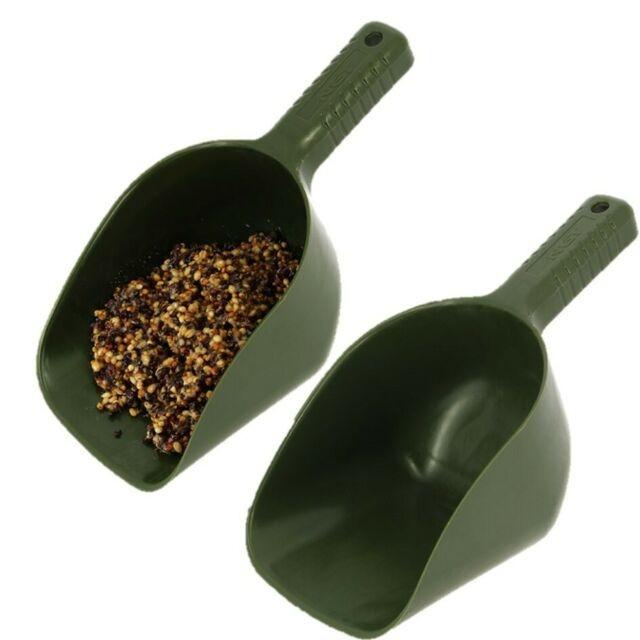 Lopata za krmljenje NGT Large Baiting Spoon