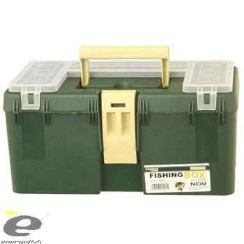 Kovček Energofish Fishing Box Delux 295