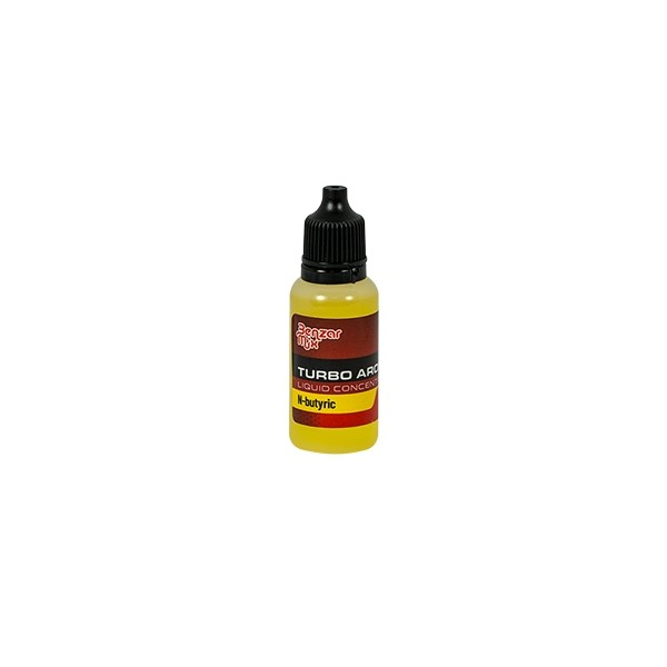 Benzar Mix Turbo Aroma 15ml - izbira