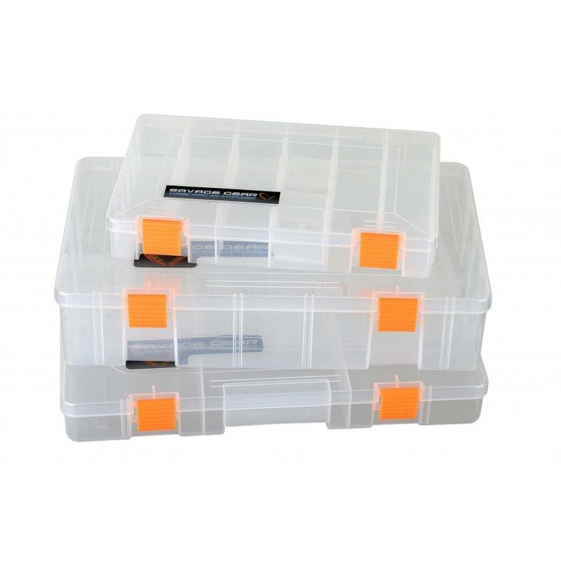 Škatla za vabe Savage Gear Lure Box No. 9 24598