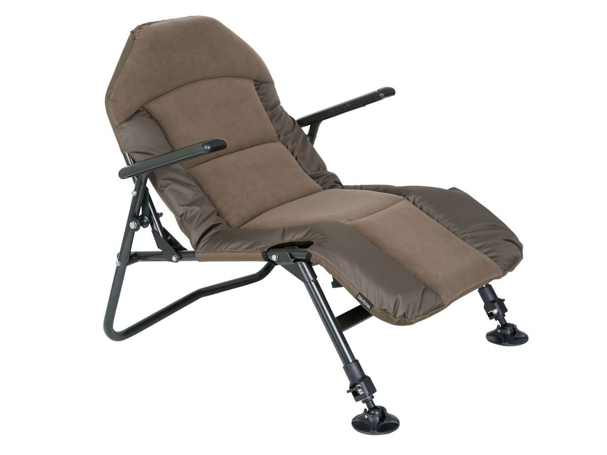 Stol Daiwa Folding Chair with Arms