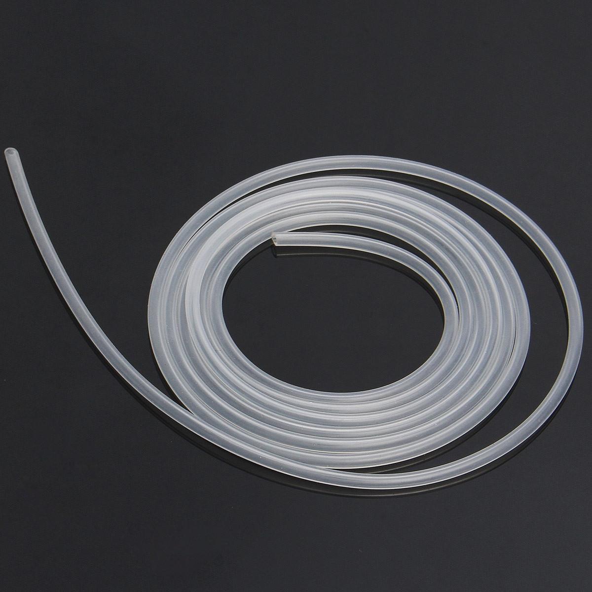 Požirke za plovce Falcon Silicone Tube 0,3-0,9mm 1m