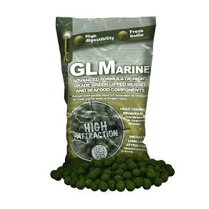 Bojli Starbaits GLM Marine 20mm 1kg