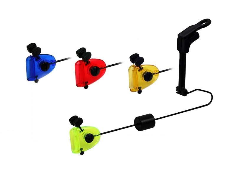 Svingerji Zfish Bite Indicator Classic Twin Ball- izbira