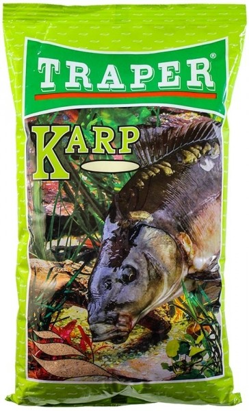 Hrana Traper Zantey 1kg
