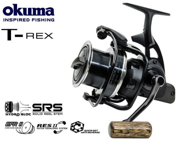 Rola Okuma T-Rex TR-7000