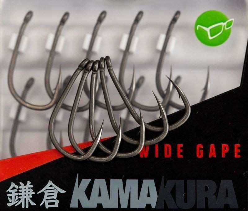 Trnki Korda Kamakura Wide Gape št: 4-8