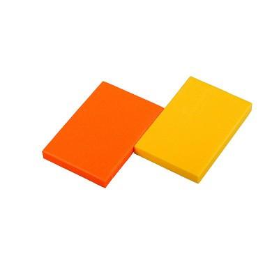 Plavajoča penica Prologic Foam tablet Red-Yellow