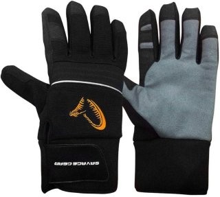 Rokavice Savage Gear Thermo Gloves L