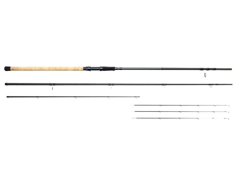 Palica Okuma Custom Black Feeder 3m 80g
