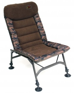 Stol Zfish Quick Session Chair 8272