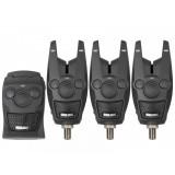 Signalizatorji Prologic Bat+ Bite Alarm Set 3+1