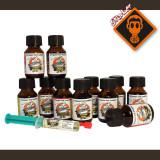 IB Carptrack Flavour 20ml- Black Pepper