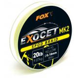 Fox Exocet MK2 Spod Braid 0,18mm 300m