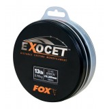 Najlon Fox Exocet Mono 0,35mm 1000m- green