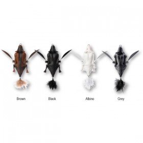 Vobler Savage Gear 3D Bat 10cm 28g- izbira