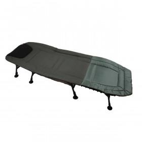 Ležalnik Prologic Cruzade 8 Leg Flat Bedchair