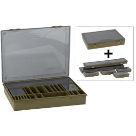Škatla za pribor Prologic Tackle Organizer 1+6 XL
