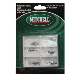 Set udic Mitchell Kirby small 60pcs