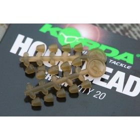Korda Hook Beads- green