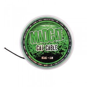 Vrvica za soma Madcat Cat Cable 1,5mm 10m 160kg