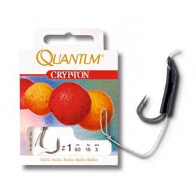 Navezane udice quantum Boilie Št: 4