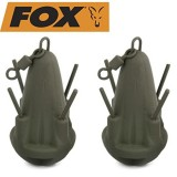 Marker svinec Fox Grappling Marker Leads 85-113g/ 2kom