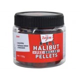 Peleti Zoom Pre-Drilled Red Halibut 15mm 120g