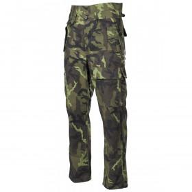Vojaške hlače CZ M95 01204