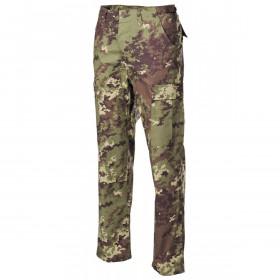 Vojaške hlače MSH US Rip Stop 01334l