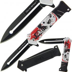 Nož Anglo Arms Joker Style Lock Knife 01