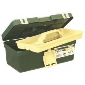 Kovček Energofish Midikid 315