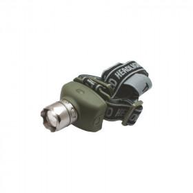 Naglavna svetilka Mistrall 3W Power Led 016