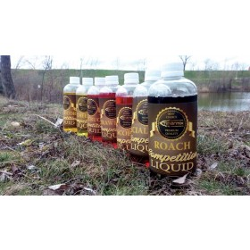 Tekočina Timar Competition Liquid 500ml- izbira